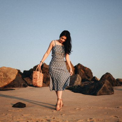 [Lookbook] Summer Beach Fashion 2018
