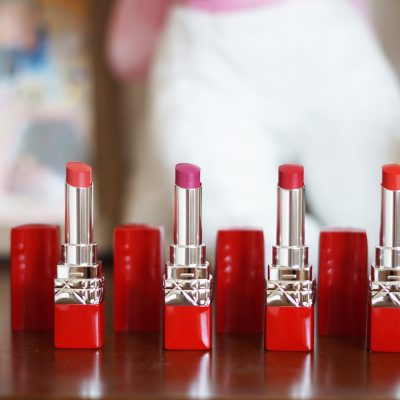 [Dior Rouge Summer 2018] Dior Ultra Rouge Pigmented Hydra Lipstick Review