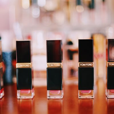 [Tom Ford Spring 2019] Tom Ford Lip Lacquer Luxe Review