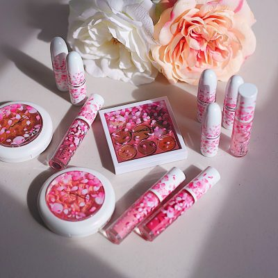 MAC Boom Boom Bloom Whole Collection Review – New MAC Spring 2019