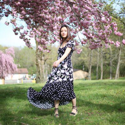 Spring Ballad