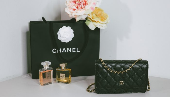 Chanel Wallet on Chain Unboxing (Nov 2020) – Bergdorf Goodman